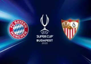 Эксперты назвали будущего обладателя Суперкубка УЕФА