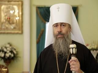 Митрополит Арсений рассказал, как общими усилиями приблизить мир в Украине