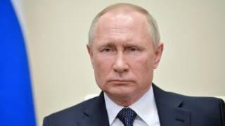 Кроме шуток: Путина выдвинули на Нобелевскую премию мира