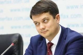 Похоже, что Разумков договорился с Медведчуком и засунул своего шурина в ОПЗЖ, — СМИ