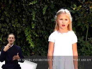 В Мукачевской епархии УПЦ сняли видеоролик с призывом беречь жизни нерожденных детей