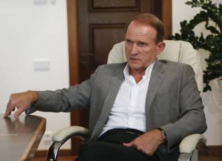 Медведчук выбрал кандидата в мэры Николаева от ОПЗЖ, показав, кто на самом деле руководит партией, — эксперт