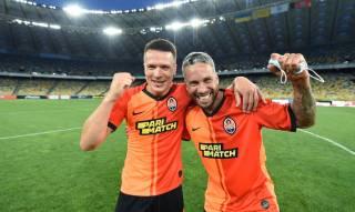 Лидер сборной Украины по футболу намерен покинуть «Шахтер»