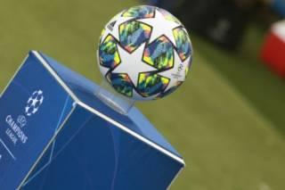 Британцы предсказали «Динамо» непростой ответный матч с «Гентом»