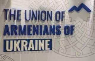 Армяне Украины отреагировали на агрессию Азербайджана