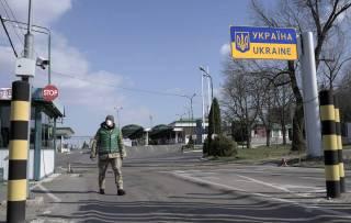 Украина открыла границы для иностранных граждан на фоне пандемии коронавируса