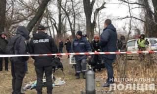 Под Киевом копы задержали настоящего маньяка