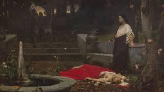 «Смерть Мессалины» Котарбинского: история картины и киевский период художника