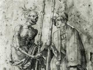 Почему в Средневековье людей хоронили лицом вниз?