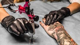 Американцы рассказали, чем опасны татуировки