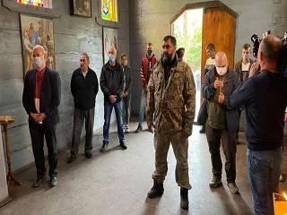 Митрополит УПЦ заявил, что активисты ПЦУ, захватившие храм УПЦ в Беловежах, преследуют политические интересы
