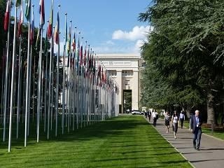 Правозащитники в ООН заявили о нарушениях прав верующих УПЦ