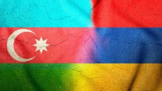 Украина официально поддержала Азербайджан в конфликте с Арменией