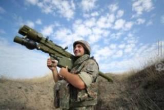 Карабахская армия за 4 дня уничтожила столько бронетехники Азербайджана, сколько во время Первой карабахской войны