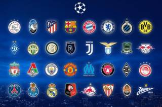 Стало известно, кто может стать соперниками «Динамо» и «Шахтера» в группах Лиги чемпионов