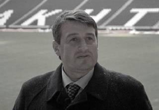 Скончался легендарный форвард «Шахтера» и сборной Украины