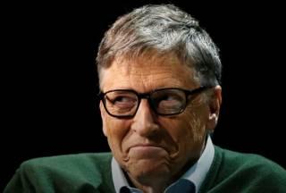 Билл Гейтс приступил к «штамповке» вакцин от коронавируса