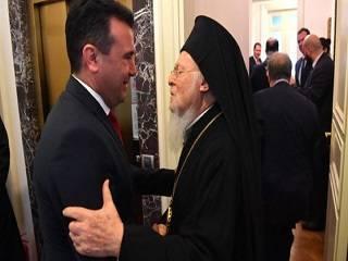 В РПЦ сравнили ситуацию с требованием автокефалии Северной Македонией с украинским церковным расколом