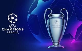 Жеребьевка Лиги чемпионов: «Динамо» и «Шахтер» узнали соперников