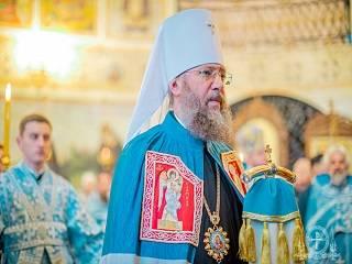 Митрополит Антоний рассказал о единственном пути к бессмертию