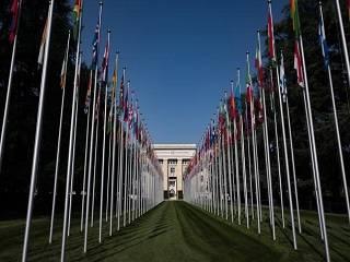 Правозащитники заявили в ООН о нарушениях прав верующих УПЦ