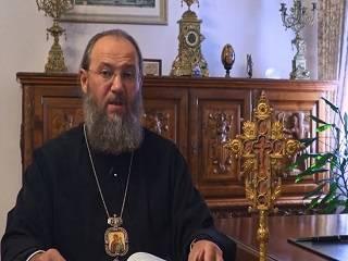 Управделами УПЦ объяснил, какой свет христиане должны нести в мир