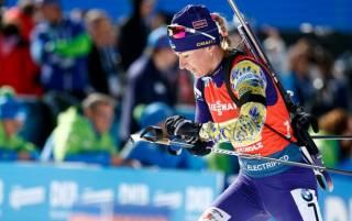 Украинская олимпийская чемпионка заразилась коронавирусом