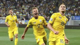 Коронавирус внес серьезные изменения в подготовку сборной Украины по футболу
