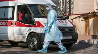В ВОЗ дали неутешительный прогноз по распространению коронавируса в Украине