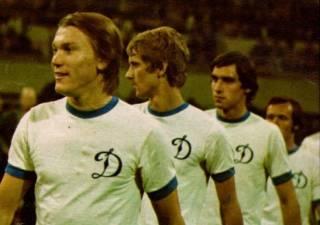 Ровно 45 лет назад киевское «Динамо» стало сильнейшим клубом Европы
