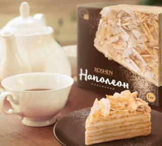 Торт «Наполеон» — классический десерт для праздника и хорошего настроения