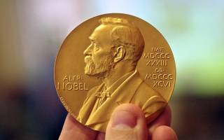 В Стокгольме назвали лауреатов Нобелевской премии по физике