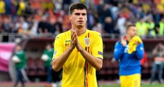 «Динамо» в последний момент все же усилилось бразильцем и румыном