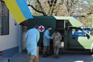 В воинской части в Вышгороде дедовщина довела до трагедии