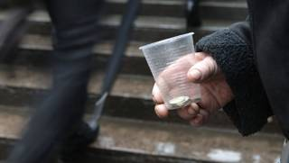 Украине прогнозируют повышение уровня бедности