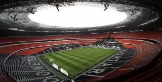 Стадион в оккупированном Донецке стал единственной украинской ареной в игре FIFA 21