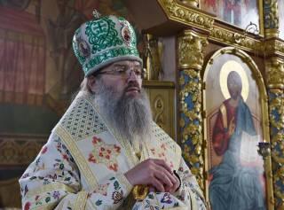 Митрополит УПЦ объяснил, как человек может реализовать замысел Бога