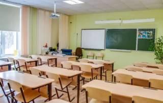 Из-за коронавируса каникулы в киевских школах решили перенести