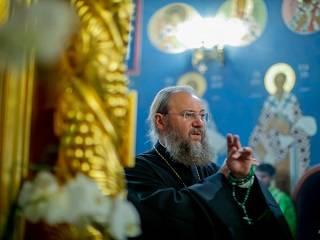 Митрополит Антоний объяснил, что означает нынешний статус УПЦ и возможно ли его изменение