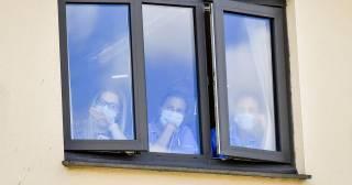 Украинцам рассказали, когда вернут жесткий карантин в стране