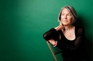 Нобелевскую премию по литературе вручили 77-летней американской поэтессе