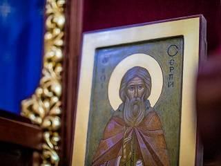 Епископ УПЦ считает, что пример преподобного Сергия Радонежского актуален для решения кризисов
