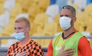 Вспышка коронавируса в «Шахтере». Заражены 9 игроков и 9 работников клуба