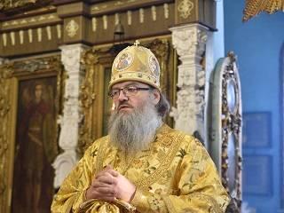 Митрополит УПЦ рассказал, как относиться к людям, которые ненавидят нас
