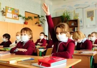 На Киевщине массово штрафуют школы и детсады за несоблюдение карантина