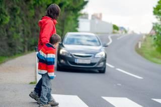 Когда пешеход должен пропустить авто: Верховный суд дал разъяснение