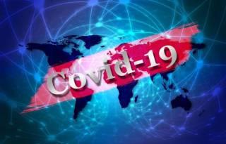 В Госпродпотребслужбе рассказали, когда в Украине будет пик коронавируса