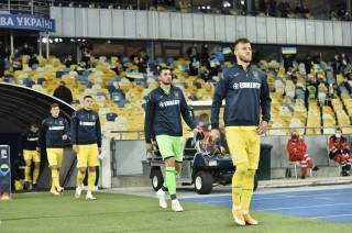 Эксперты предсказали украинцам сухое поражение в матче с испанцами