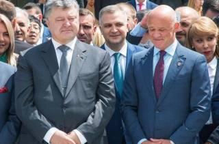Удивительный союз: Труханов готов на коалицию с Порошенко?