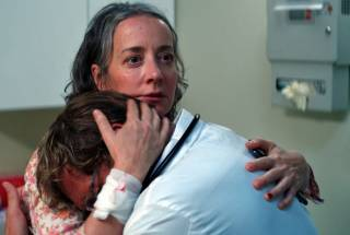 Фильм «Она умрет завтра»: предчувствие смерти как пандемия вируса